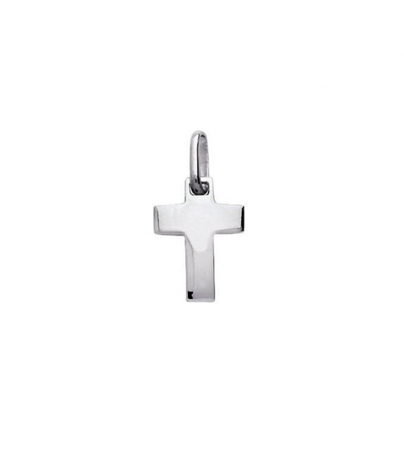 Pendentif croix en Argent 925/00