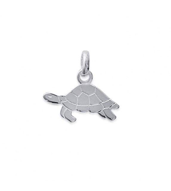 Pendentif animal tortue Argent 925/00