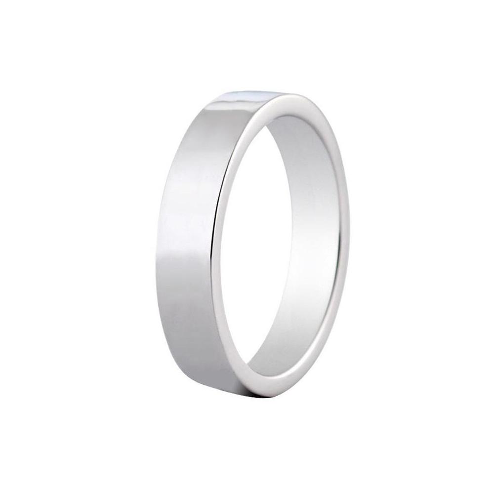 Alliance ruban platine 5 mm